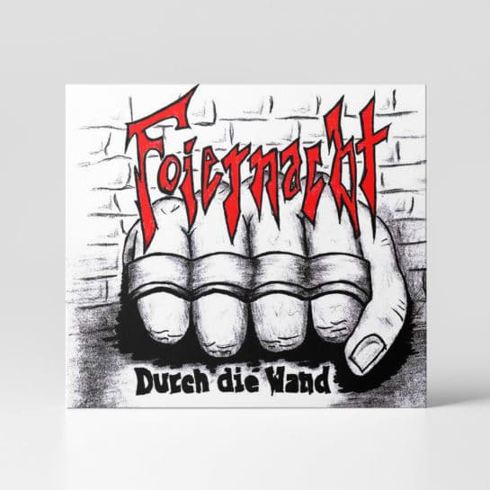Foiernacht Durch die Wand Album