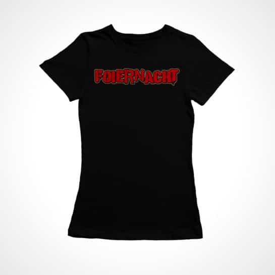 Foiernacht Frauen Shirt Pirat